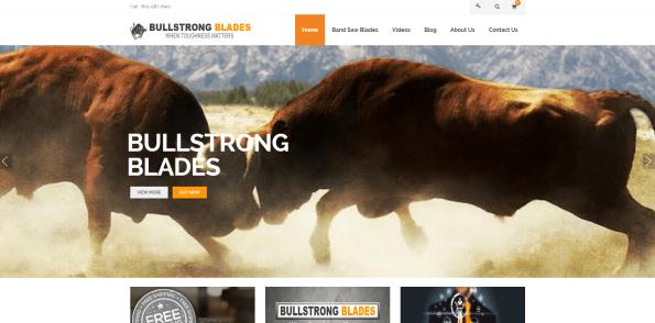 bullstrong-blades-ecommerce-Web-Design.-_webpage