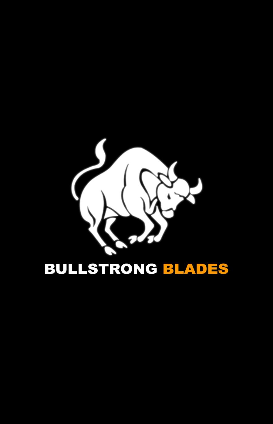 BullStrong Blades