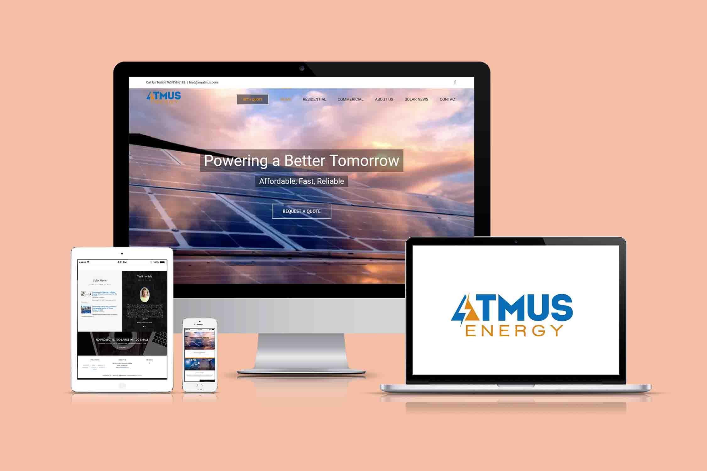 Atmus Energy