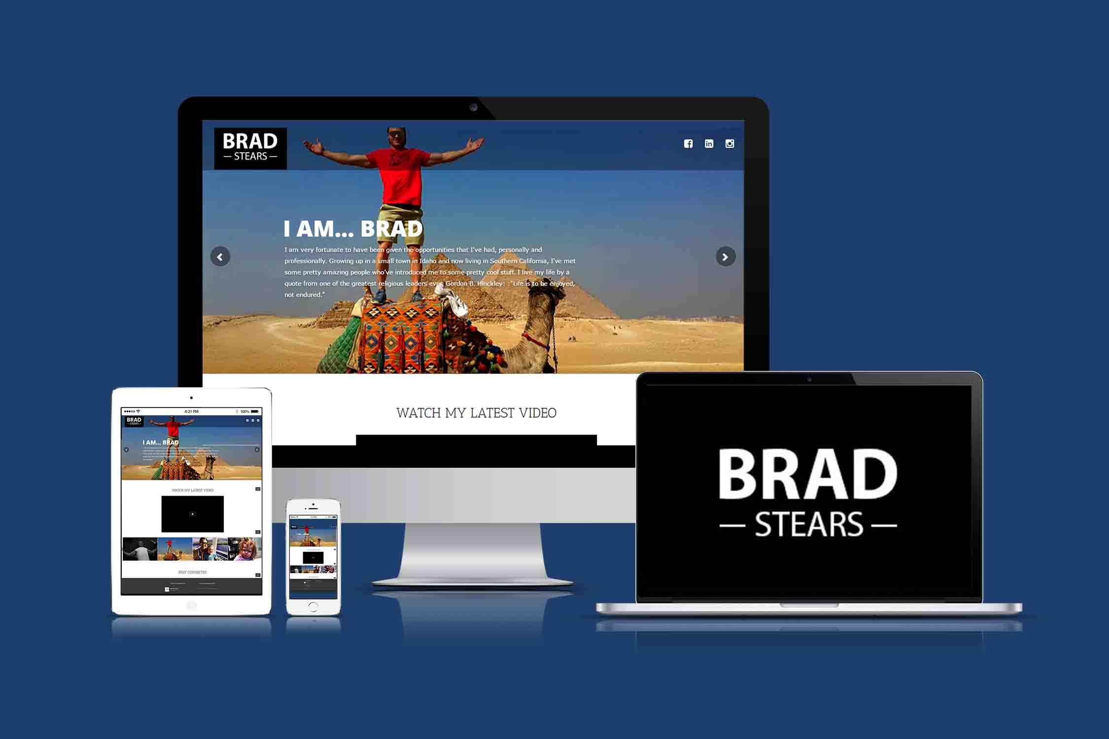 Brad Stears